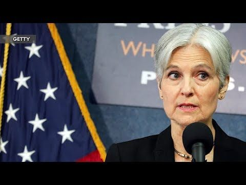 28 Sep '17:  Democrats Continue to Attack on Jill Stein for Hillary Clinton's Failure - YouTube - Jamarl Thomas - 10:20