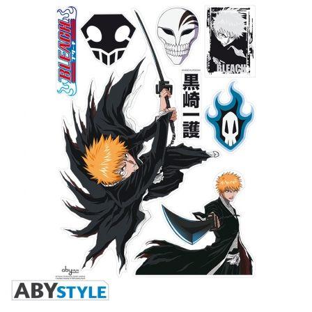 BLEACH Stickers Bleach Ichigo