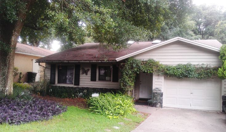 Orlando 3/2/1 Home For Sale ONLY $132k