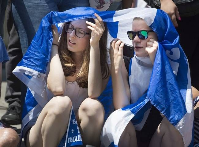 cool Canadian News Headlines - Anglophone population in Quebec rising despite language laws: 2016 census - Montreal #News in #Canada