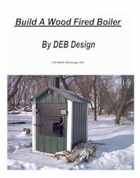 78 Images About Wood Boiler On Pinterest Stove