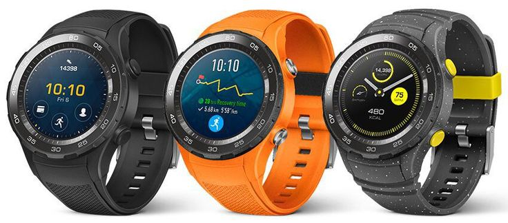 How the Huawei Watch 2 compares with smartwatches from Apple Samsung LG     - CNET                                                     Huawei                                                   Huawei on Sunday showed off its new          Android Wear      smartwatches at Mobile World Congress in Barcelona. The Huawei Watch 2 and Huawei Watch 2 Classic build on the success of the original model. Both watches are equipped with the new Snapdragon Wear 2100 chip and include an optical heart-rate…