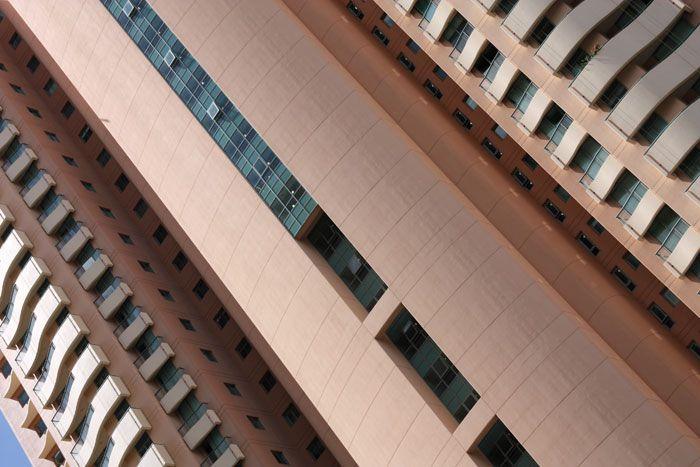 Skyscraper-wall-abstract-photo-of-Brisbane http://maloufdental.com.au/