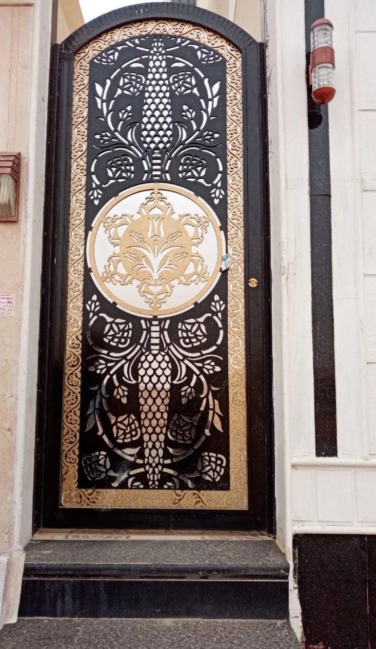 Laserdoors Metaldoors Lasercut Riyadhdoors Caddesign Arabiandoors Gate Gatedesign Door Doors Laser Nic Steel Door Design Metal Entrance Doors Door Gate Design