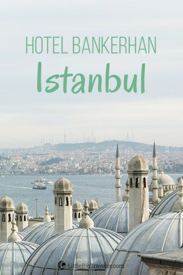 Looking for an accommodation in Istanbul? Hotel Bankerhan in the heart of Istanbul is a boutique hotel offering a great location and absolute comfort. It's perfect if you are wondering where to stay in Istanbul.