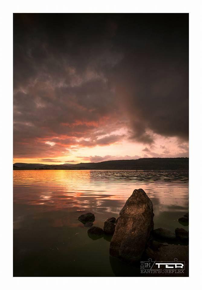 SELECTION OF THE DAY by #Expo #FineArt #Photography Earth Lago del Cuga, Sardegna - 2015 Photo © Gabriele Fiori #Landscape