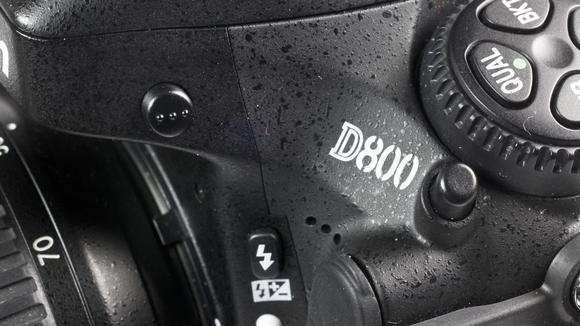 Nikon D400 and D600 on the way?  Which one of these rumors can be true?