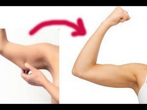 10 Min. WORKOUT für Straffe Arme | Arme trainieren zuhause | Bizeps & Trizeps |VERONICA-GERRITZEN.DE - YouTube