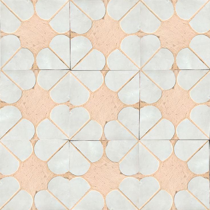 Chiseled c7b tile pinterest - Zelig toulouse ...