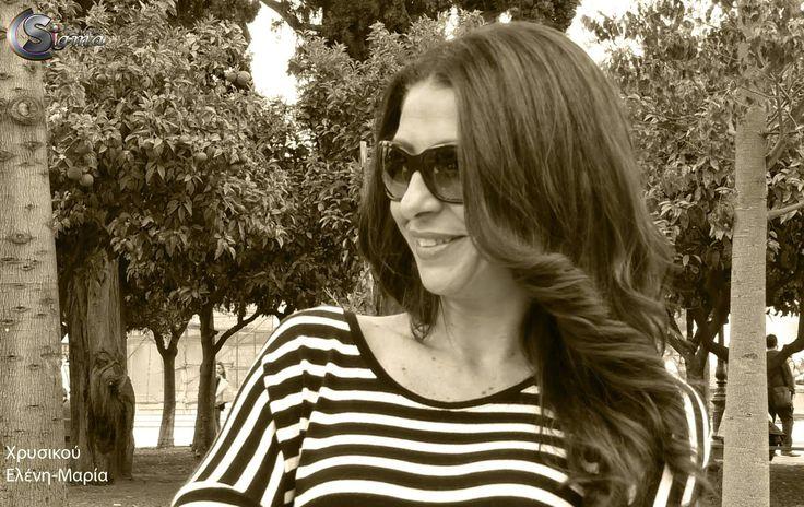 Εκπομπή Athens by Dessy * the top ... Μια ιστορική , αρχαιολογική , γαστρονομική και εμπορική διαδρομή στην Αθήνα ... Έρχεται στην Sigma Online Television ! - SIGMA ONLINE TELEVISION - SIGMA GROUP