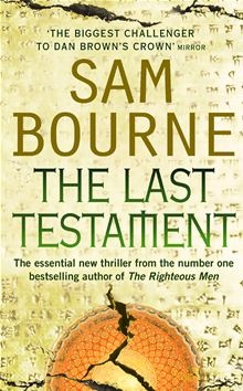 From the Number One bestselling author of The Righteous Men comes this staggering religious conspiracy thriller. The Last Testament: It was written. It was lost. It will save us all. April 2003: as…  read more at Kobo.