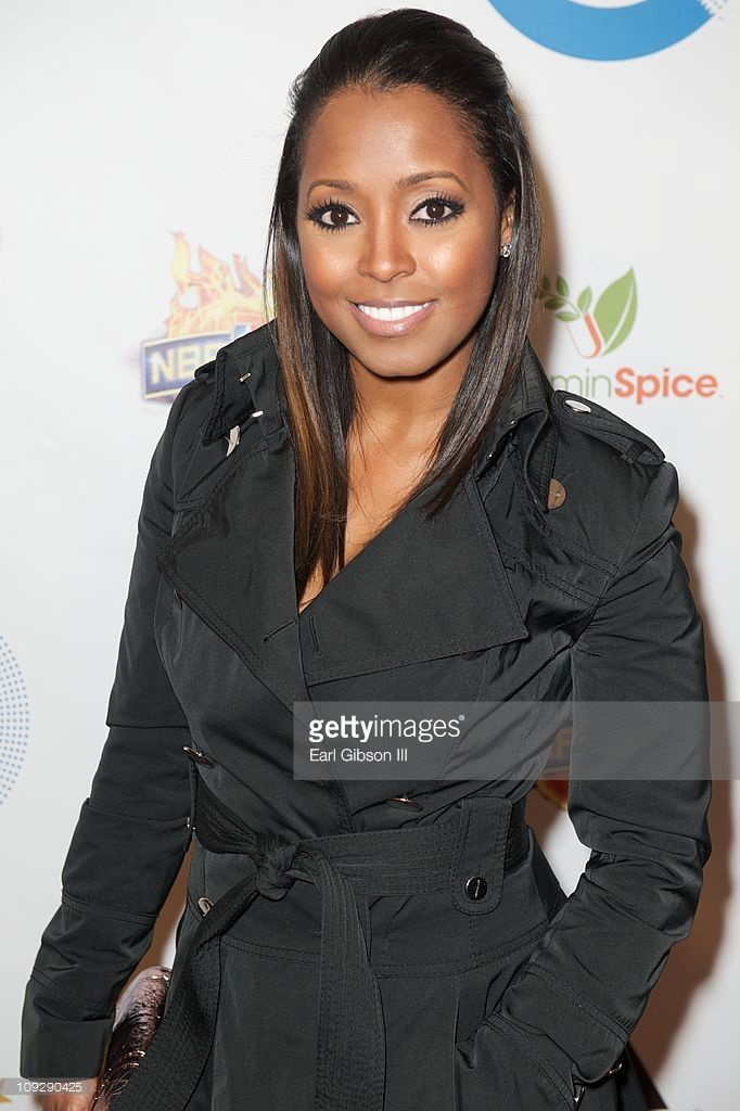 HBD Keisha Knight Pulliam April 9th 1979: age 37