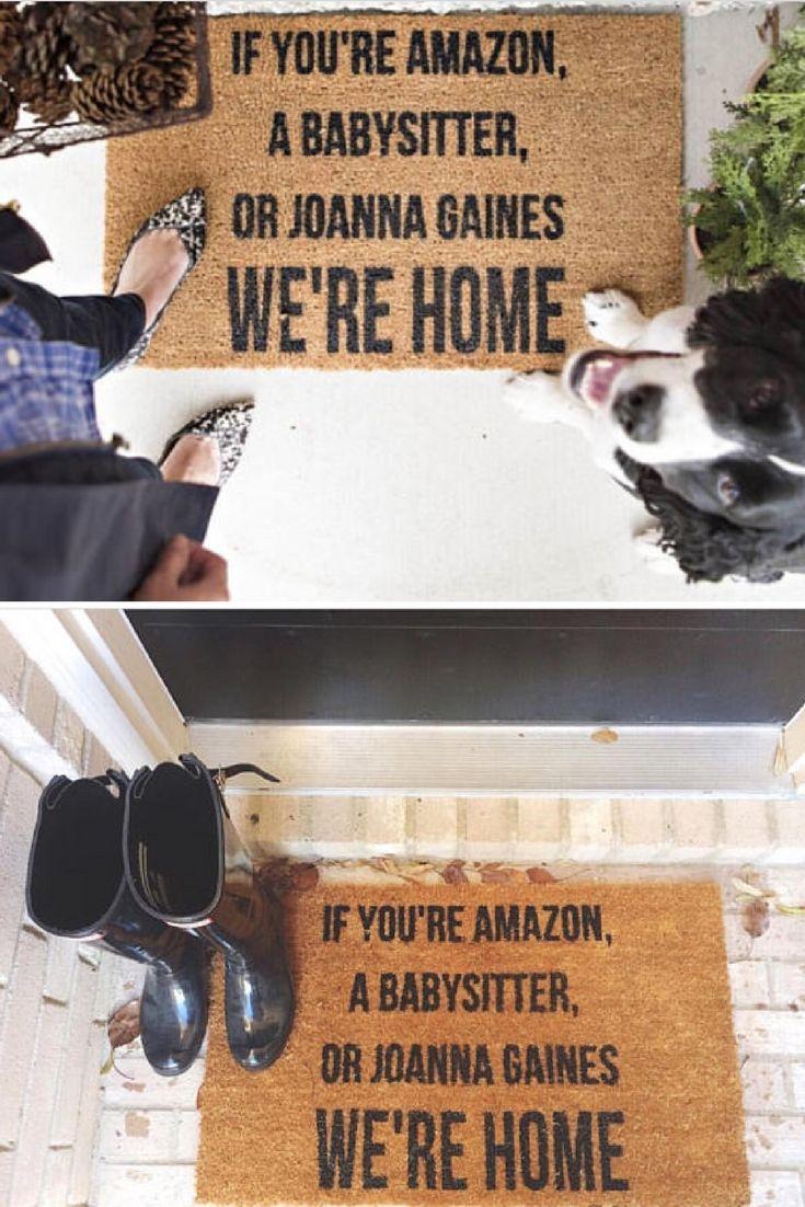 Doormat keep the change you filthy animal doormat photographs : Best 25+ Classic door mats ideas on Pinterest | Black door mats ...