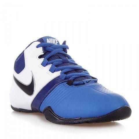 Zapatillas De Baloncesto Nike Para Niños
