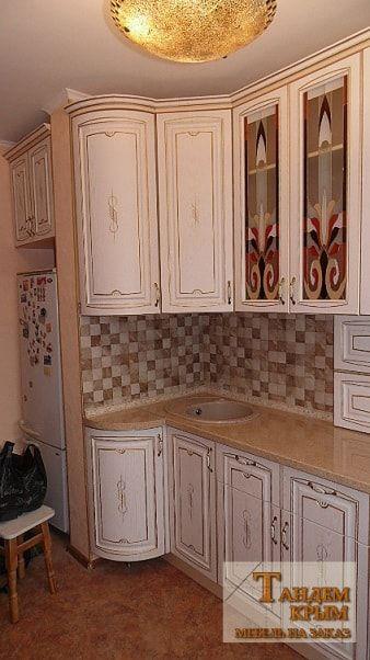 Кухни Симферополь