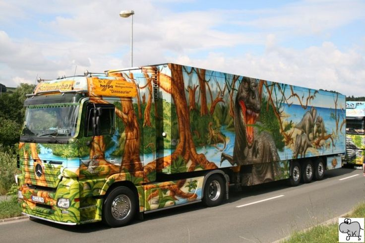 showtrucks - Google zoeken