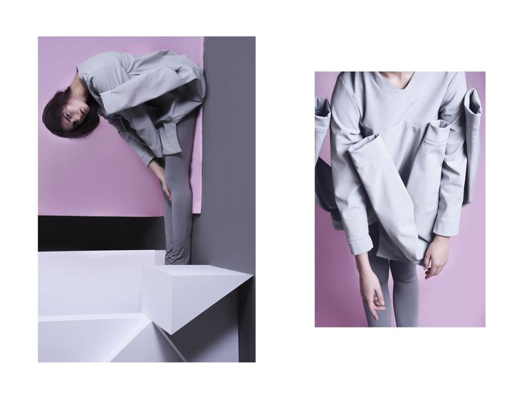 Feuit's Line, editorial, fashion, minimal, photo Peruzzi Boglár