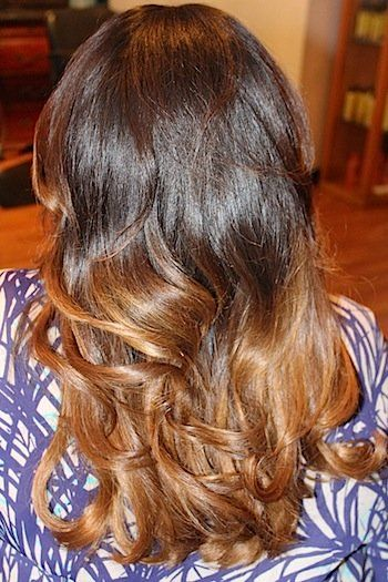 49 best hot hairdos images on pinterest hairstyle hair and hairdos beforeafter photos how to put in maintaintake out a sew in weave best method technique products to use hairstyle trends 2013 2014 pmusecretfo Choice Image