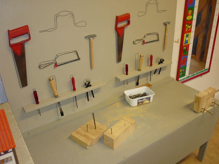 Keuken Werkbank Maken : Meer dan 1000 idee?n over Werkbank Voor Kinderen op Pinterest