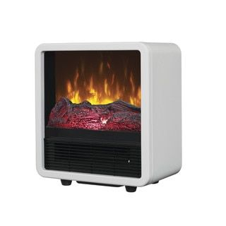 Shop for Duraflame DFS-300-BPRA004 White Personal Space Heater. Get free delivery at Overstock.com - Your Online Home Decor Outlet Store! Get 5% in rewards with Club O! - 17759920