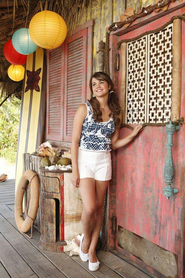 Teen beach movie | maia mitchell
