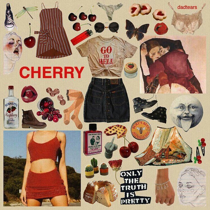 Retro Outfits Aesthetic Clothes Cute Outfits