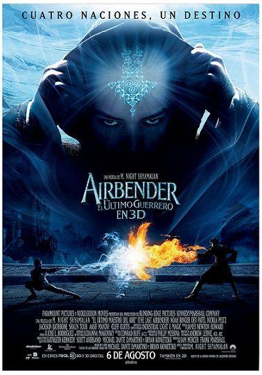 Airbender, el último guerrero (2010) tt0938283 CC