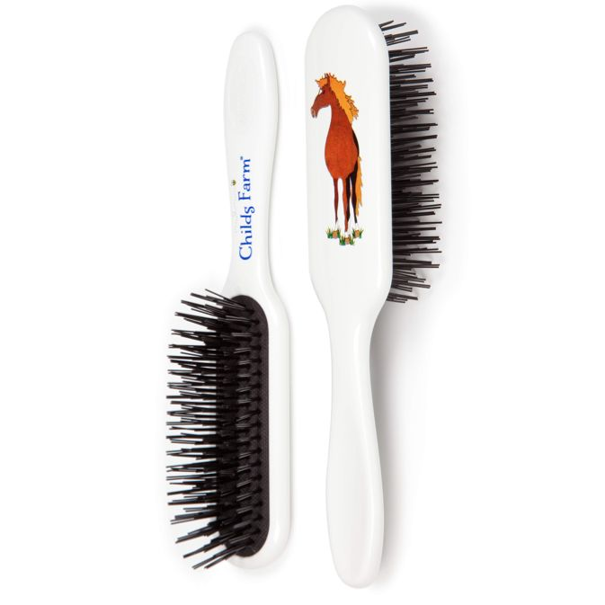 Limited edition Tangle Tamer hairbrush- a must have for fuss free hair brushing
