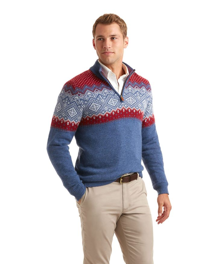 66 best Knitting inspiration images on Pinterest | Men sweater ...