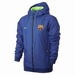 Nike Barcelona Authentic Windrunner Soccer Jacket (Royal - 2017): http://www.soccerevolution.com/store/products/NIK_45296_A.php