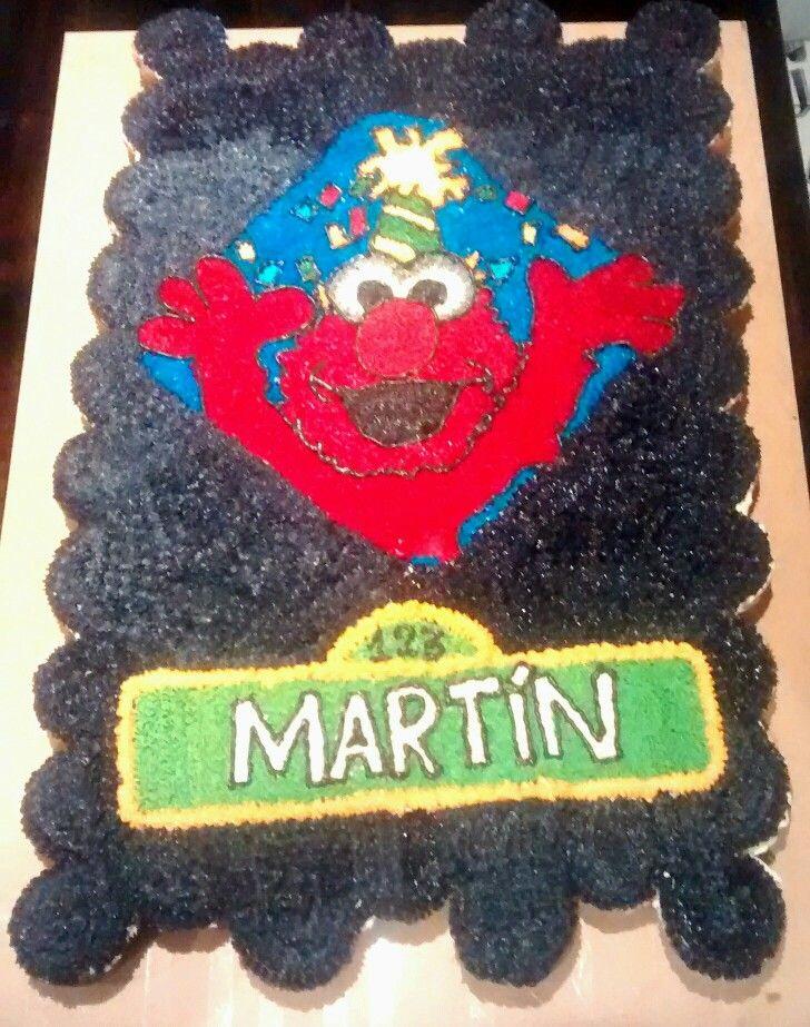 Cupcakes cake!!!
