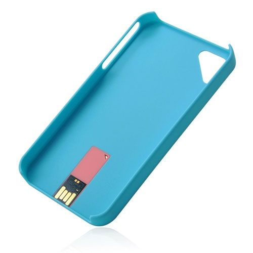 iPhone case & USB FlashDrive