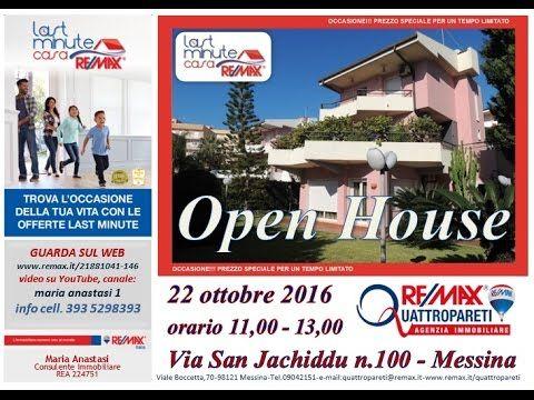Last Minute Casa: Open House Weekend in Villa con giardino
