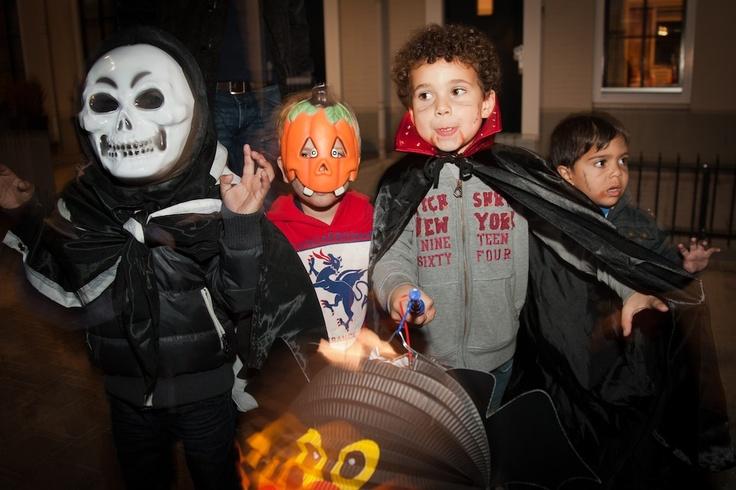op 27 oktober organiseren we het Halloween evenement: Brandoween, de spookstad van Brabant