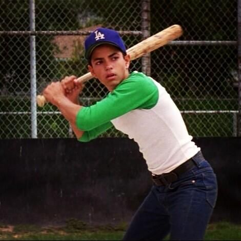 This Day in Dodger History: In 1993, Benny The Jet Rodriguez makes his big screen debut. #TheSandlot pic.twitter.com/iecwr9X6Tb