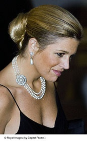 Princess Máxima of the Netherlands
