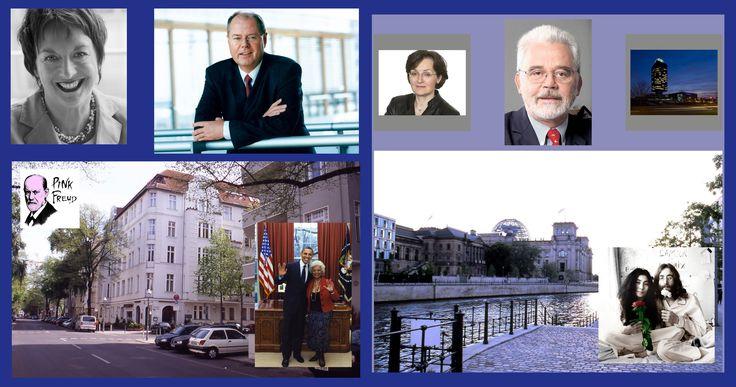 """Brigitte Zypries/SPD/ https://www.facebook.com/brigitte.zypries/ Peer Steinbrück/SPD/ USA/Präsident Barack Obama/ Deutschlandfunk/Köln/  Intendant: Dr.Willi Steul/ """"Eine klare Alternative"""" http://www.dradio.de/dlf/sendungen/radionacht/2047763/  /Yoko Ono Lennon/ /photo.php?fbid=10153001345030352=a.10150694880300352.705241.183895435351=1"""