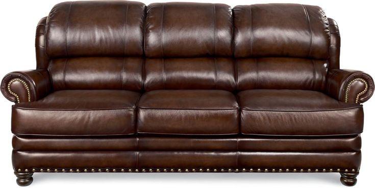 Traditionelle Leder Sofas Leather Sofa Brown Leather Sofa Parks Furniture