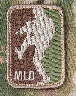 MilSpec Monkey MLD Initials - Major League Door Kicker MULTICAM by Milspec Monkey. $5.49. MilSpec Monkey MLD Initials - Major League Door Kicker MULTICAM
