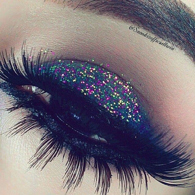 Makeup Pinterest@Ruby Valencia