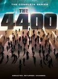 The 4400: The Complete Series [14 Discs] [DVD]