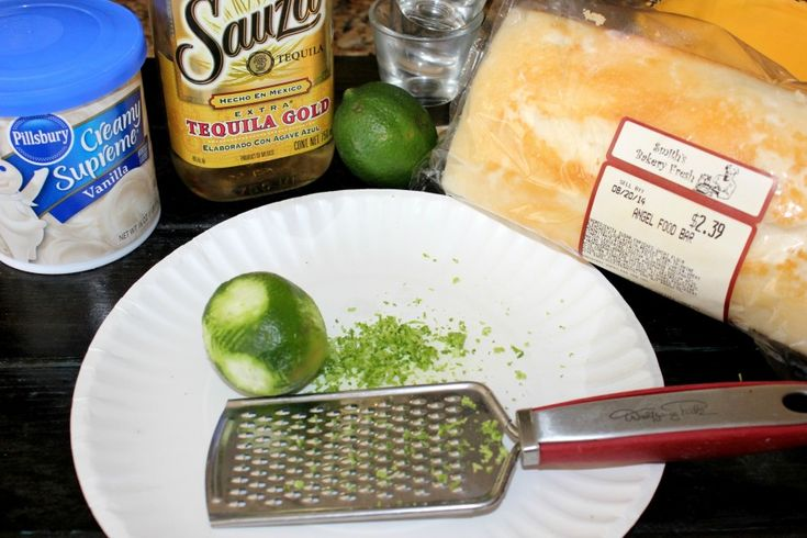 ~Deep Fried Tequila Shots! : http://www.ohbiteit.com/2014/08/deep-fried-tequila-shots.html