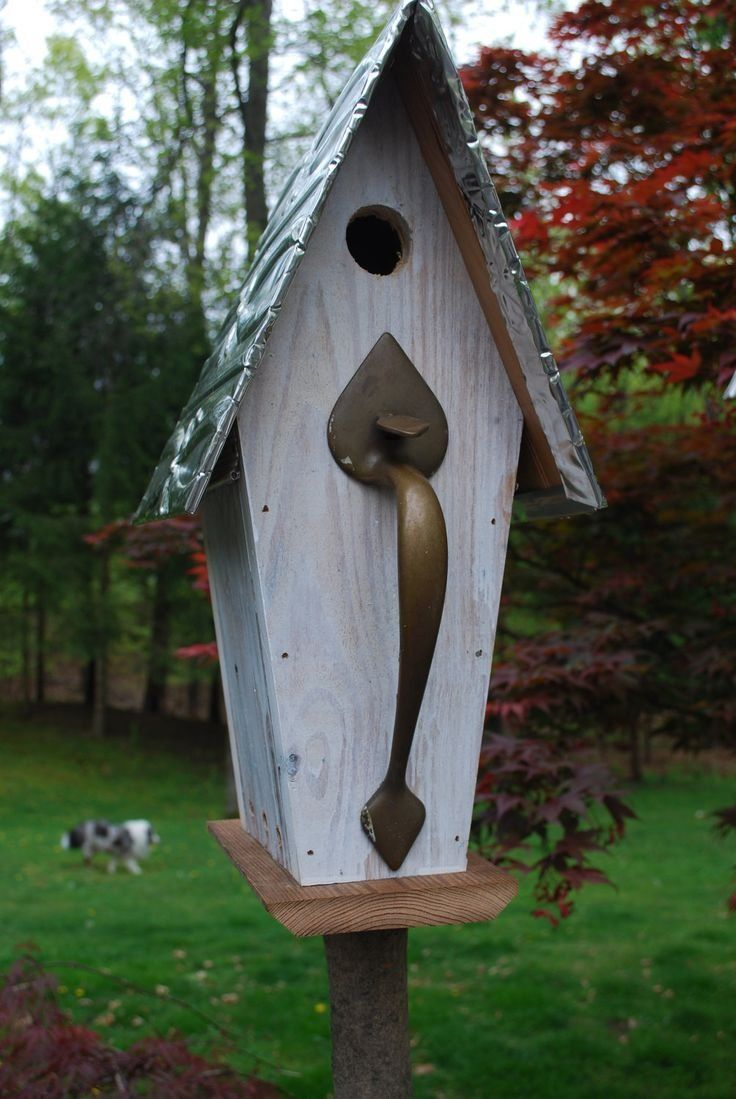 Cardinal Birdhouse Dimensions Country Birdhouses For Barnwood Plans Pdf Interior Design Wood Blue Decorative Bird Houses Bird Houses Painted Wooden Bird Houses