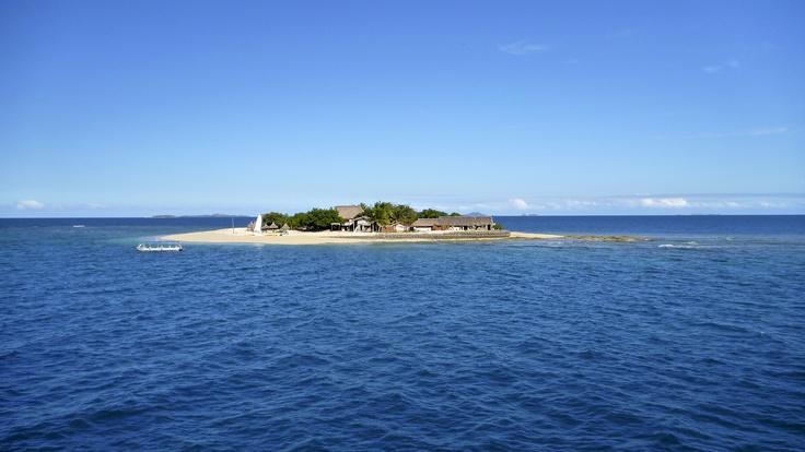 Fiji, '11 ©