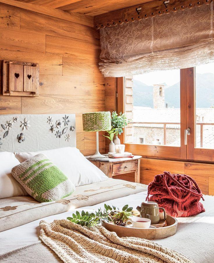 Las 25 mejores ideas sobre camas de princesa en pinterest - Decorar habitacion rustica ...