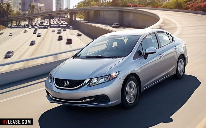 2015 Honda Civic Lease Deal - $179/mo | http://www.nylease.com/listing/2015-honda-civic-lease-deal/ The best 2015 Honda Civic Lease Deal NY, NJ, CT, PA, MA. Lease a NEW vehicle by visiting us online or call toll free 1-800-956-8532. $0 down car lease deals.