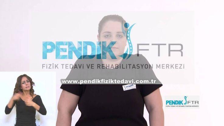 Omuz Egzersizleri – Özel Pendik Fizik Tedavi ve Rehabilitasyon Merkezi