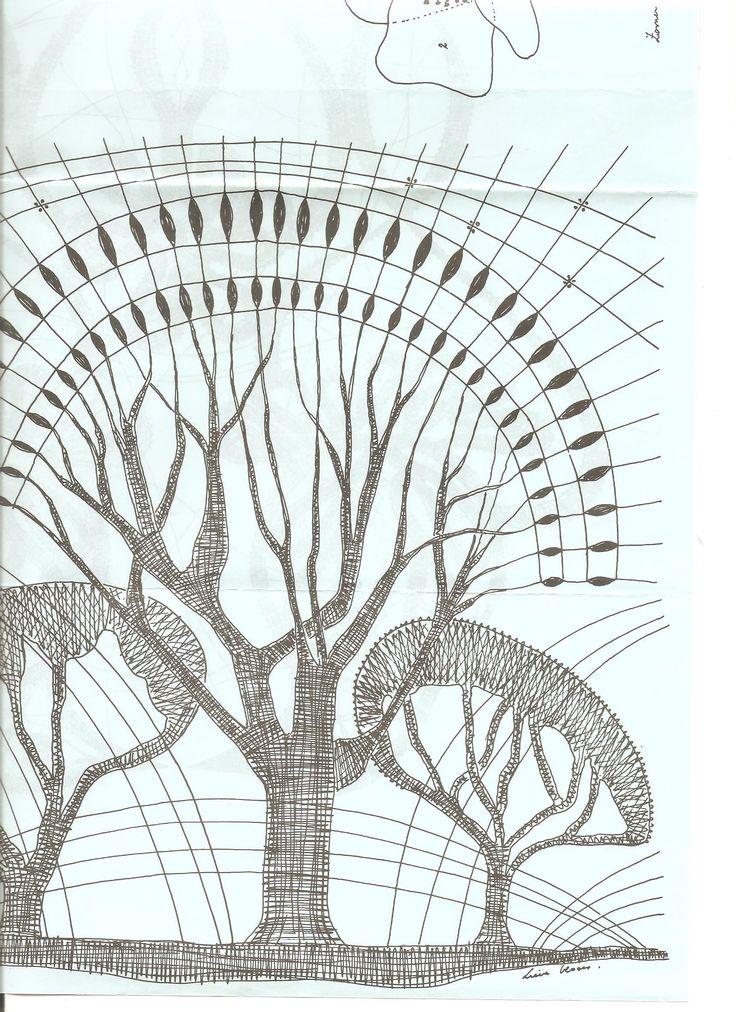 kunstslagboom----- lieve vloors