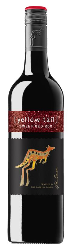 Sweet Red Roo | [yellow tail] wines - Great Australian wine  All about yellow tail wines.