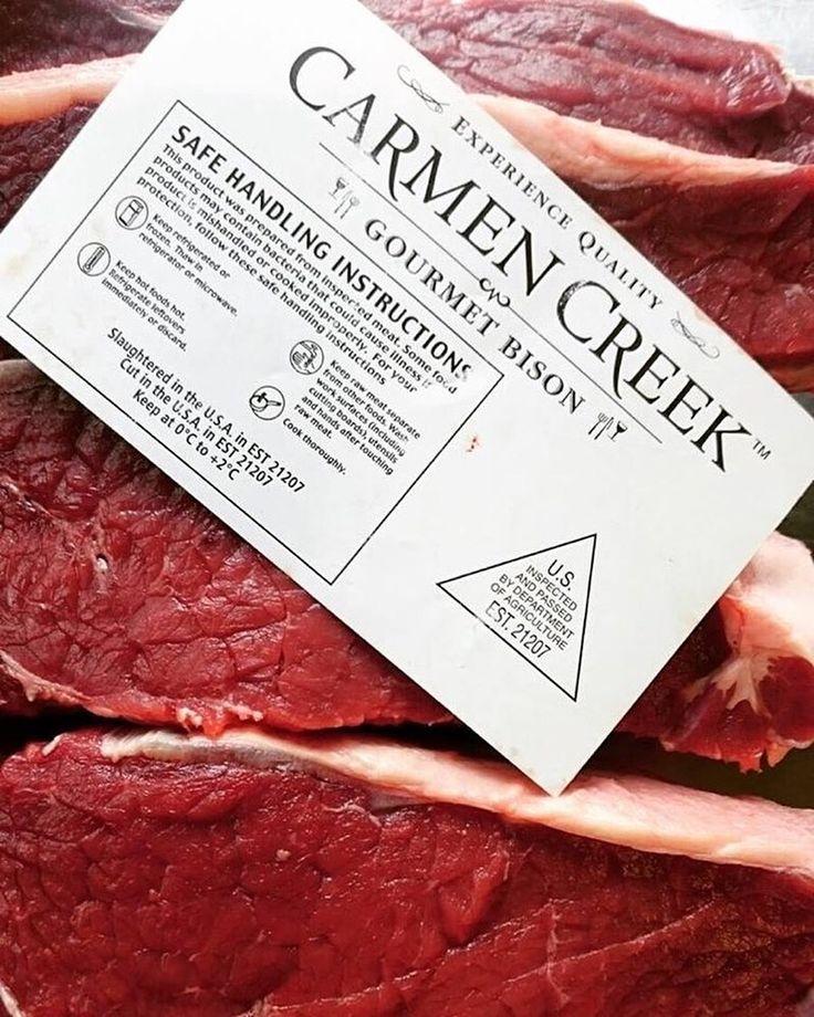 Bison enthält überproportional viel Eisen Zink Selen und zahlreiche Vitamine  Rumpsteak? Gerne - aber nur auf Vorbestellung ____________________ #burgmanns #restaurant  #bistro #weilheim #weilheimteck #esslingen #stuttgart #kirchheim #kirchheimteck #göppingen #lecker #fleisch #fisch #veggie #steaks #bio #regional #saisonal #familienbetrieb #aufdiehand #aufdenteller #weilheimlebt #food #instafood #stimmungsbild #bismorgen #live #handwerk #menschbleiben #glasklar